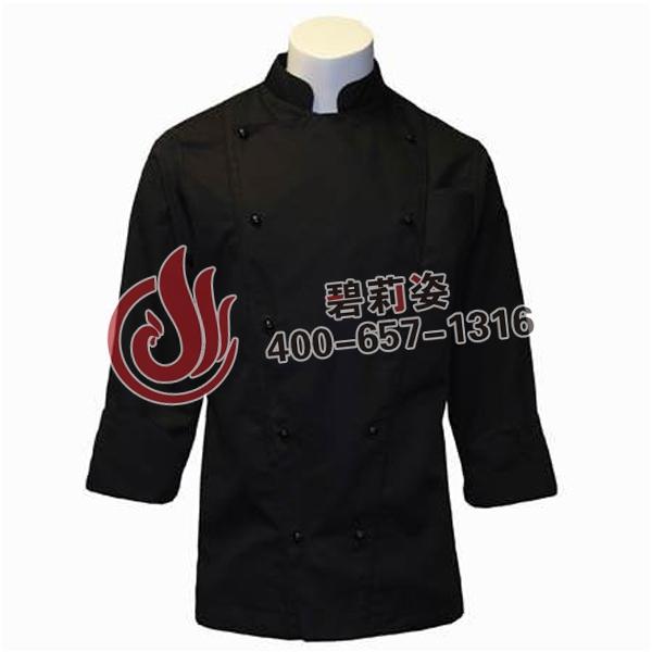 厨师服制作厂家